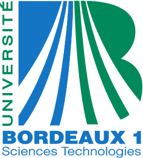 UBordeaux 1 logo