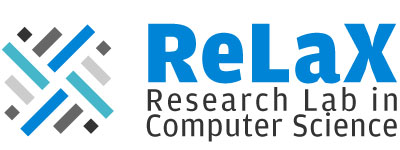 ReLaX, Research Lab in Computer Science